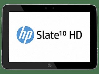 HP Slate 10 HD Tablet Specs & Price