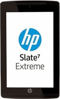 HP Slate 7 Extreme Tablet