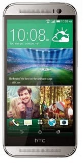 HTC One M8 Price in Nigeria - Nigeria Technology Guide