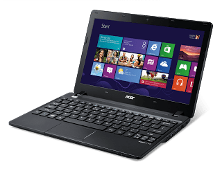 Acer Aspire V5 Laptops Specs & Prices