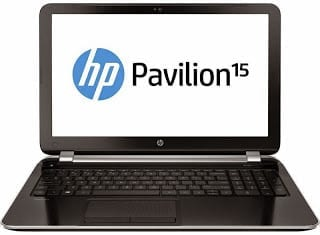 HP Pavilion 15 Laptop Specs & Price