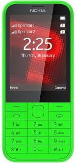 Nokia 225 Green