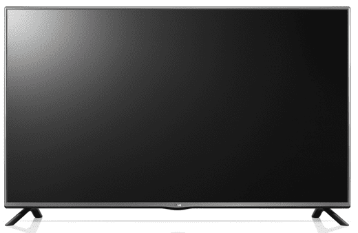 LG 32-inch LB552R Battery LED TV