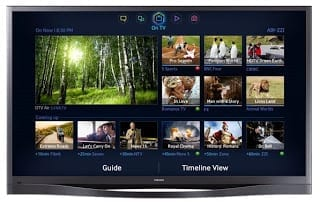 Samsung F8500 Full HD Plasma TV