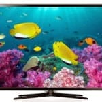 Samsung 32-inch LED TV ua32f5500