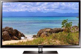 Samsung F4900 Plasma TV