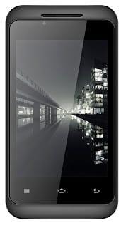 MTN Smart Mini S620 Smartphone front view