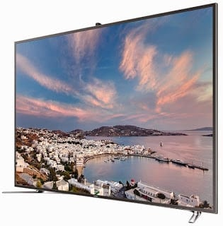 Samsung 65-inch Ultra HD LED TV