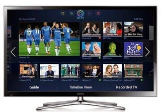 Samsung F5500 Full HD Plasma TV – Series 5 Specs & Price