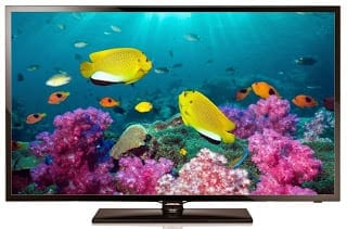 Samsung F5000 Full HD LED TV – Series 5 Specs & Price