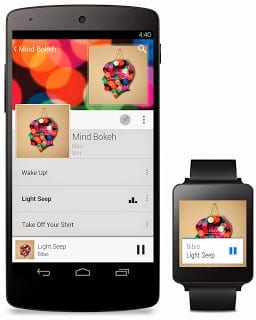 Android Wear – Android for Smartwatches & Wearables