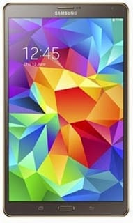 Samsung Galaxy Tab S 8.4 & 10.5 Specs & Price