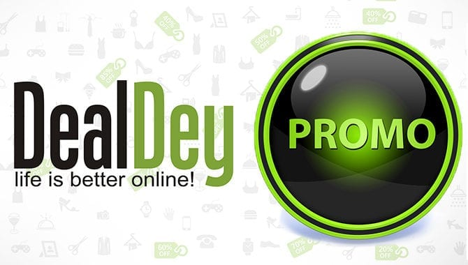 Great Deals from DealDey Online Deals Site