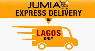 Jumia Same Day Delivery