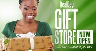 DealDey Gift Store