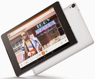 HTC Nexus 9 Specs & Price