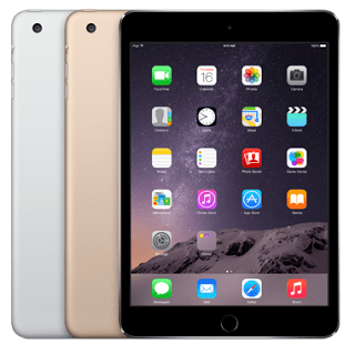 iPad Mini 3 Specs & Price