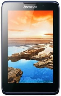 Lenovo A7-50 A3500 Tablet