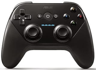 Nexus Player Gamepad Controller