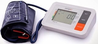 PangaO Blood Pressure Monitor