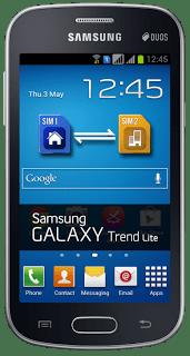 Samsung galaxy trend lite price in nigeria nigeria technology guide - Mobile samsung galaxy trend lite ...