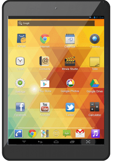 Spark CP C002 Android Tablet