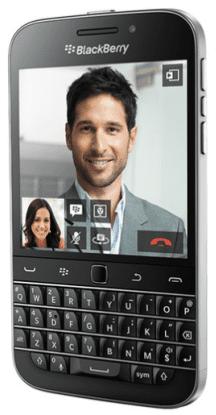 BlackBerry Classic Price Image