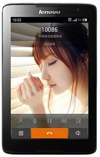 Lenovo A8-50 A5500 Tablet