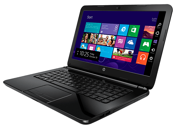 HP 14 Laptop Specs & Price