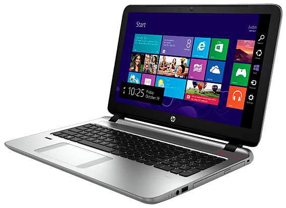 HP Envy 15 Laptop Specs & Price