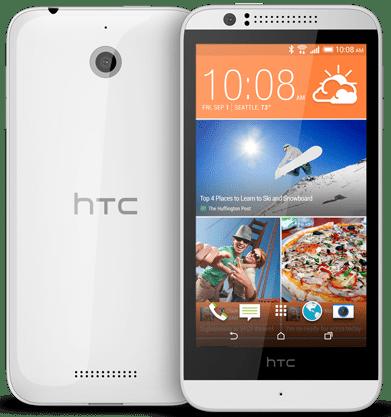 HTC Desire 510 Specs & Price