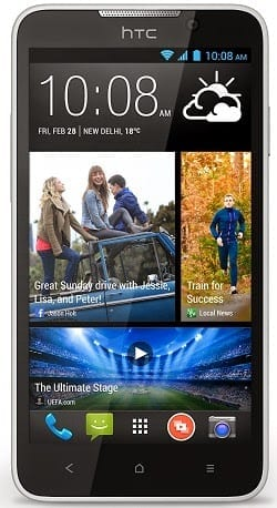 HTC Desire 516 Specs & Price