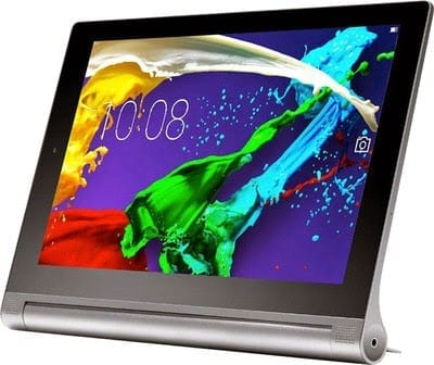 Lenovo Yoga Tablet 2 8.0 Specs & Price