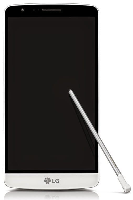 lg g3 stylus user manual