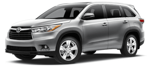 2015 Toyota Highlander Price Features & Specs