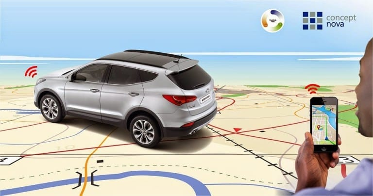 Innovative Vehicle Monitor by Concept Nova coming to Konga Marketplace