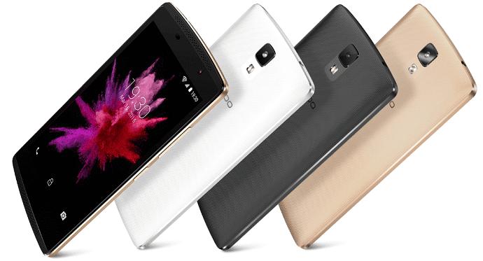 Innjoo Phones - Fire2 Air