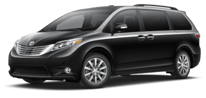 2015 Toyota Sienna Price Features & Specs