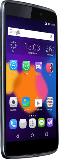 Alcatel OneTouch Idol 3 (5.5) Specs & Price