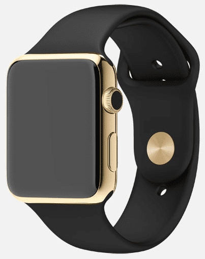 Apple Watch Edition