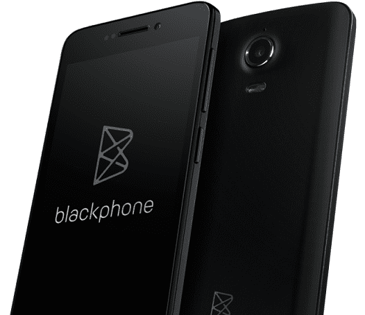 Blackphone+ Tablet