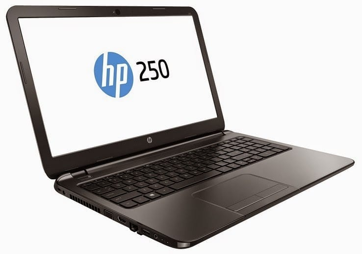 HP 250 G3 Laptop
