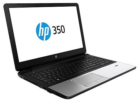 HP 350 G1 Business Laptop