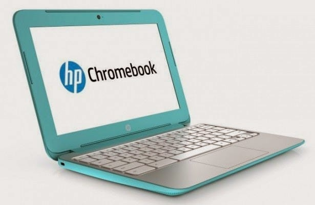 HP Chromebook 11 Specs & Price