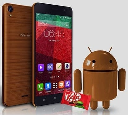 Infinix Hot S X521 Specs & Price - Nigeria Technology Guide