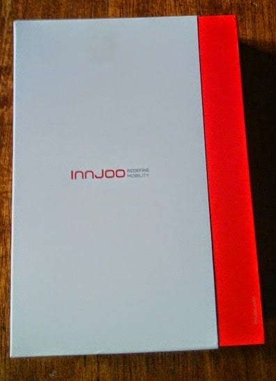 Innjoo Leap2 Box