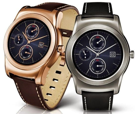 LG Watch Urbane Smartwatch Specs & Price - Nigeria Technology Guide