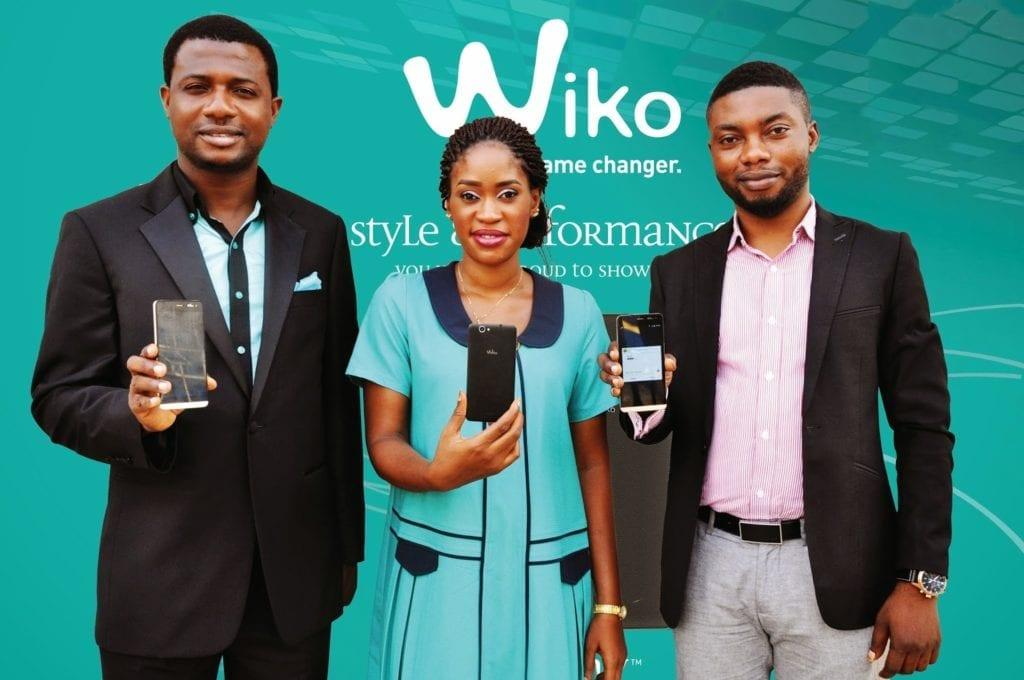 Wiko Getaway Launch Event