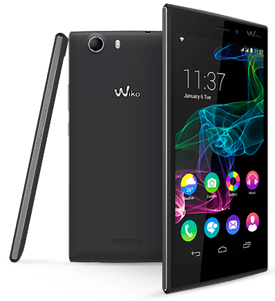 Wiko Ridge Specs & Price
