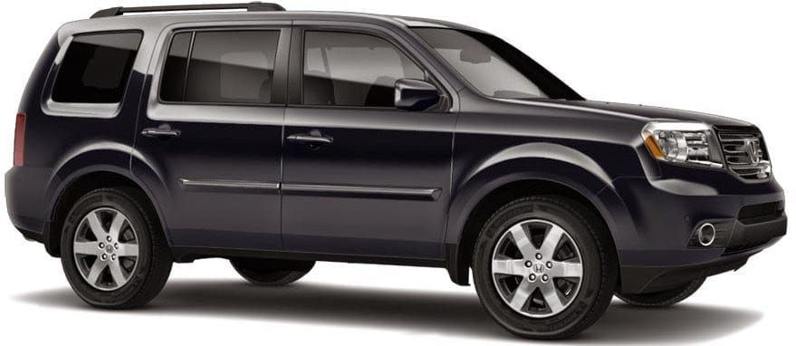 2015 honda pilot suv price features specs review for How much to lease a honda pilot
